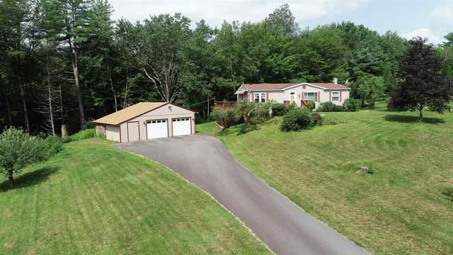 234 Darby Hill Road, Rockingham, VT 05101 (MLS #4875189) :: Signature Properties of Vermont