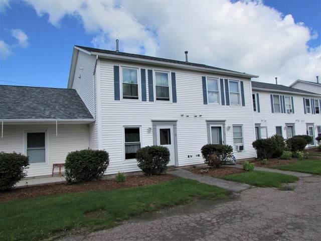 66 Chapin Road #2, Essex, VT 05452 (MLS #4875191) :: Signature Properties of Vermont