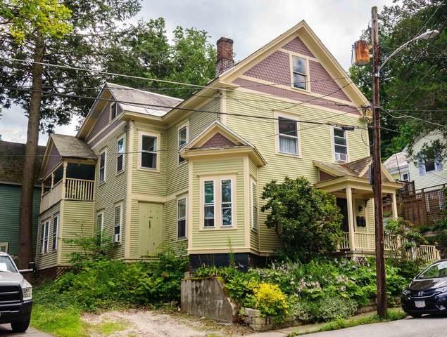 74 Chapin Street, Brattleboro, VT 05301 (MLS #4875192) :: Signature Properties of Vermont