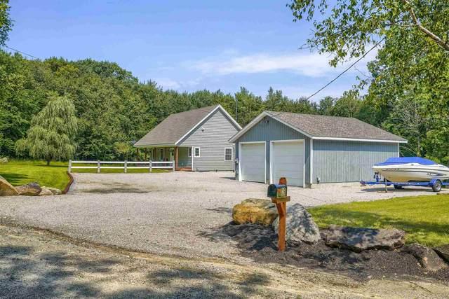 26 Venable Road, Harrisville, NH 03450 (MLS #4875197) :: Signature Properties of Vermont