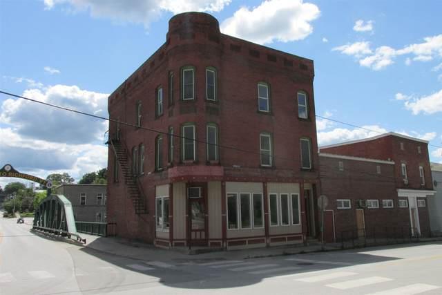 2 Main Street, Richford, VT 05476 (MLS #4875201) :: Keller Williams Realty Metropolitan