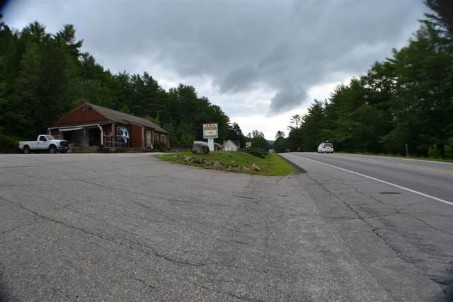 426 Nh Route 104 Route, New Hampton, NH 03256 (MLS #4875202) :: Keller Williams Coastal Realty