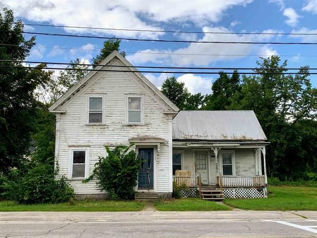 64 Henniker Street, Hillsborough, NH 03244 (MLS #4875211) :: Keller Williams Realty Metropolitan