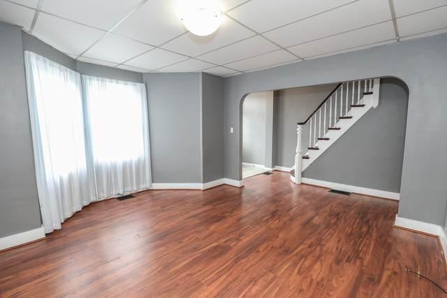 18-20 Hobbs Avenue #20, Nashua, NH 03060 (MLS #4875214) :: Keller Williams Realty Metropolitan