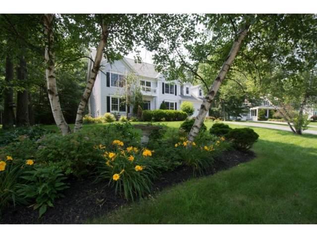 35 Sydney Drive Drive, Essex, VT 05452 (MLS #4875219) :: Signature Properties of Vermont