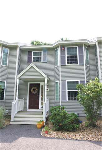 55 Windham Road B, Hudson, NH 03051 (MLS #4875220) :: Signature Properties of Vermont