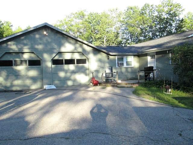 346 Mountain Avenue, Northwood, NH 03261 (MLS #4875235) :: Signature Properties of Vermont