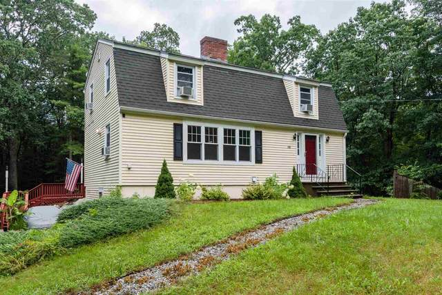68 Gulf Road, Derry, NH 03038 (MLS #4875241) :: Signature Properties of Vermont