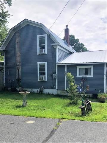 34 Center Street, Charlestown, NH 03603 (MLS #4875242) :: Signature Properties of Vermont