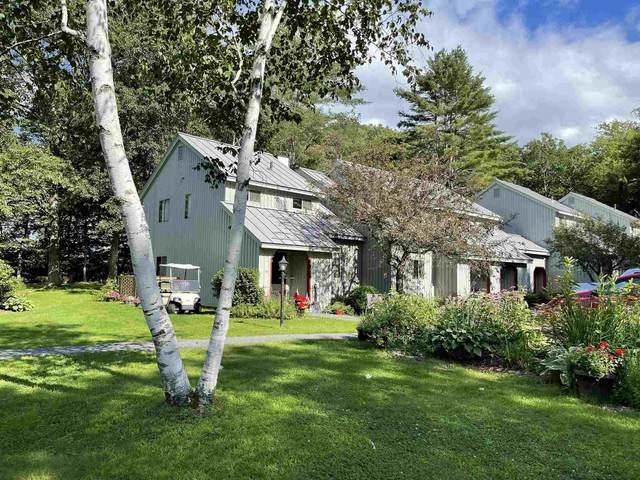 860 Murphy Road #2E, Hartford, VT 05059 (MLS #4875243) :: Signature Properties of Vermont