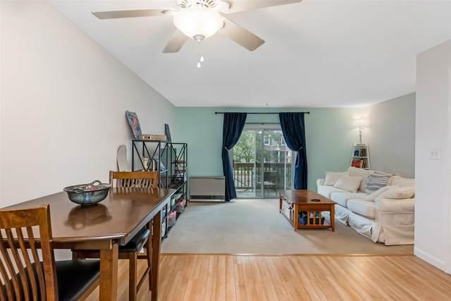 43 Jackson Street A4, Essex, VT 05452 (MLS #4875245) :: Signature Properties of Vermont