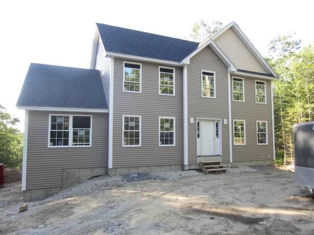 229 Mt. Delight Road, Deerfield, NH 03037 (MLS #4875248) :: Signature Properties of Vermont