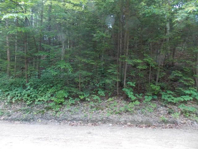 Brookside Road, Newbury, NH 03255 (MLS #4875256) :: Signature Properties of Vermont