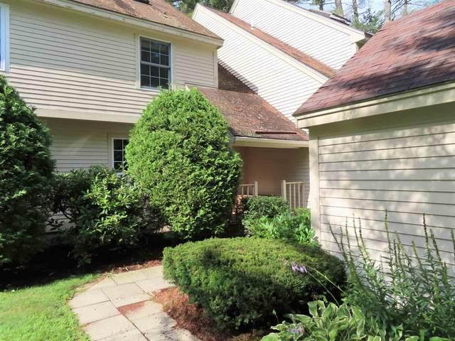 73 Perry Lane #3, Swanzey, NH 03446 (MLS #4875257) :: Signature Properties of Vermont