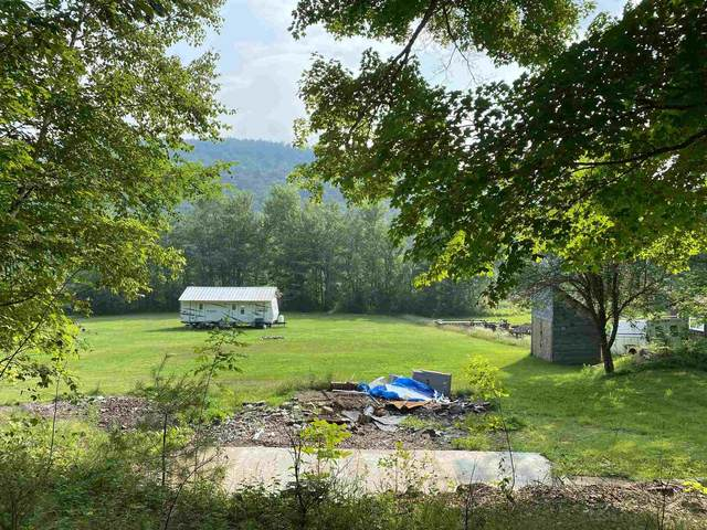 63 Piermont Heights Road, Piermont, NH 03779 (MLS #4875261) :: Signature Properties of Vermont