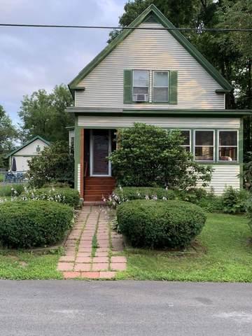 34 Fowler Street, Keene, NH 03431 (MLS #4875263) :: Signature Properties of Vermont