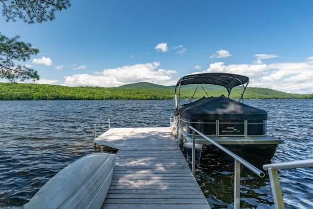 794 Goose Pond Road, Canaan, NH 03741 (MLS #4875264) :: Signature Properties of Vermont