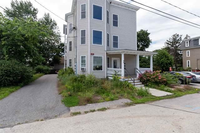 50 Hosley Street Unit B, Manchester, NH 03103 (MLS #4875271) :: Signature Properties of Vermont