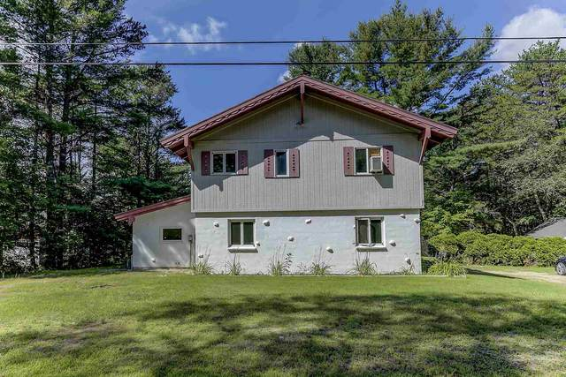 47 Heather Lane, Conway, NH 03860 (MLS #4875273) :: Signature Properties of Vermont