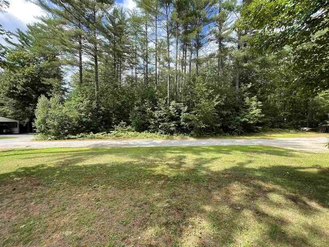 00 Gilford Avenue #10, Rumney, NH 03266 (MLS #4875276) :: Signature Properties of Vermont