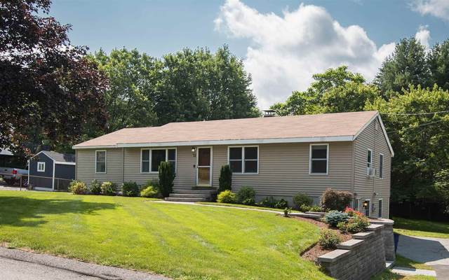 12 Sunset Avenue, Derry, NH 03038 (MLS #4875278) :: Signature Properties of Vermont