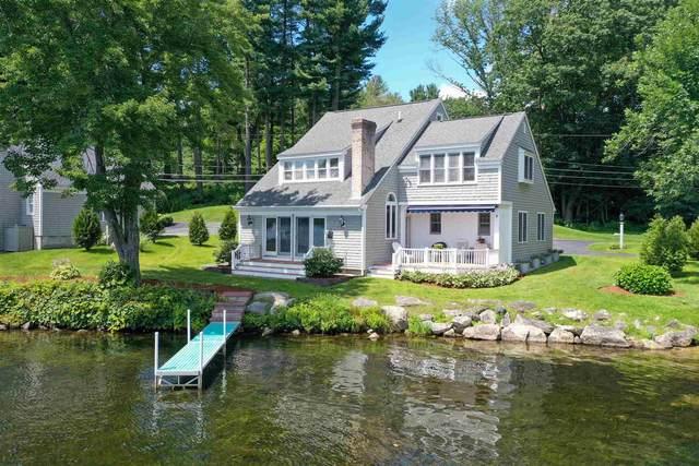 3 Heron Cove, Windham, NH 03087 (MLS #4875281) :: Signature Properties of Vermont