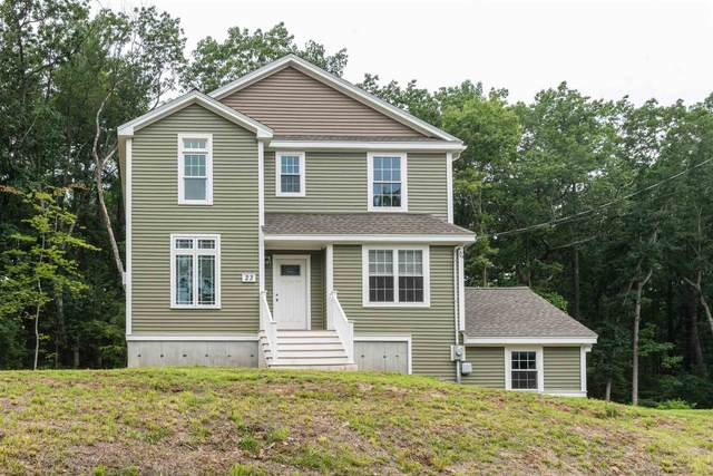 23 3Rd Street, Windham, NH 03087 (MLS #4875287) :: Signature Properties of Vermont