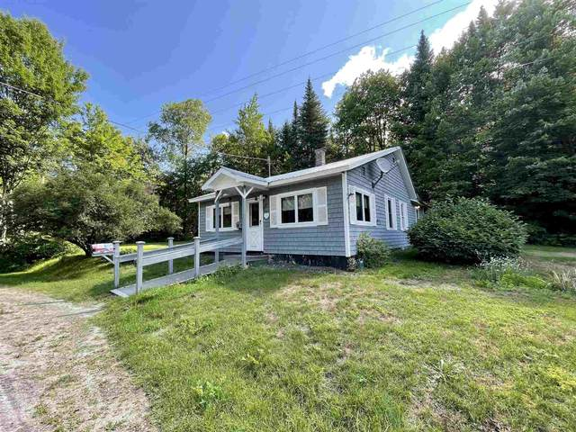 35 Rocky Road, East Haven, VT 05837 (MLS #4875292) :: Jim Knowlton Home Team