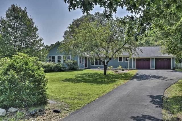 752 West Hill Road, Keene, NH 03431 (MLS #4875297) :: Signature Properties of Vermont