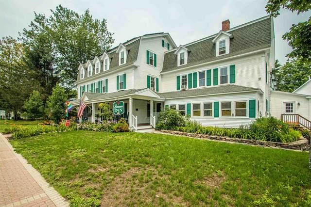 80 Kearsarge Road, Conway, NH 03860 (MLS #4875302) :: Signature Properties of Vermont