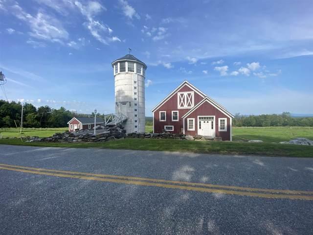 00 Arnold District Road, Brandon, VT 05733 (MLS #4875304) :: Signature Properties of Vermont