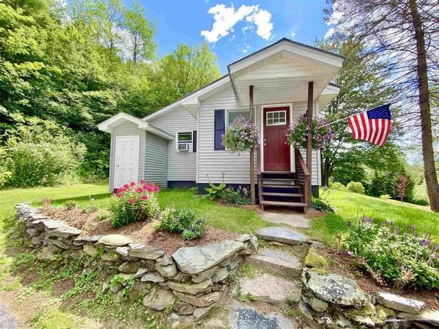 591 Sweet Hollow Road, Sheldon, VT 05483 (MLS #4875314) :: Jim Knowlton Home Team