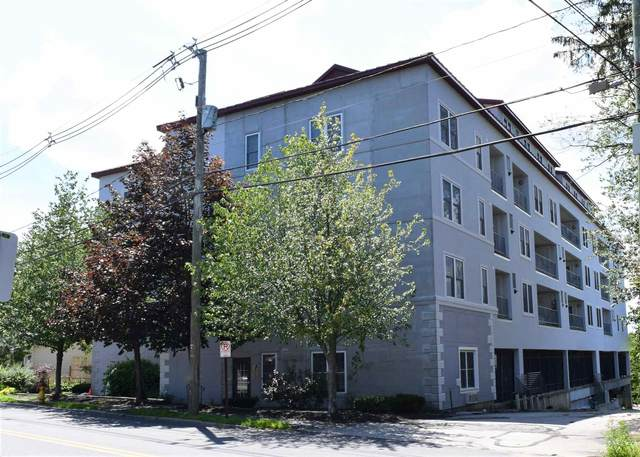 96 River Road #403, Manchester, NH 03104 (MLS #4875359) :: Signature Properties of Vermont