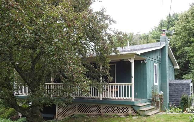4377 Silver Street, Monkton, VT 05469 (MLS #4875366) :: The Hammond Team