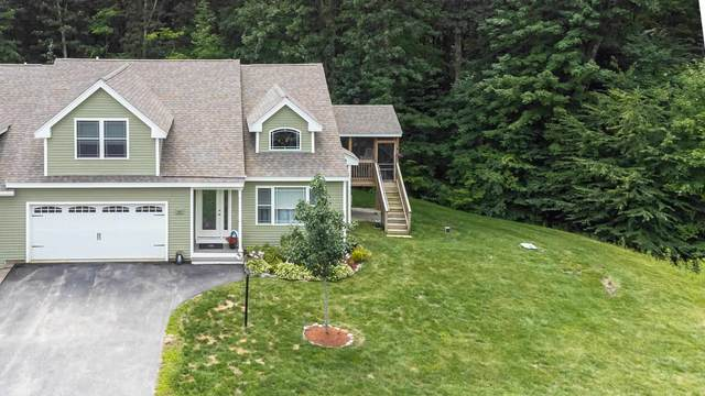 14 Indian Hill Road R, Derry, NH 03038 (MLS #4875373) :: Signature Properties of Vermont