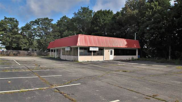 251 Elm Street, Milford, NH 03055 (MLS #4875410) :: Jim Knowlton Home Team