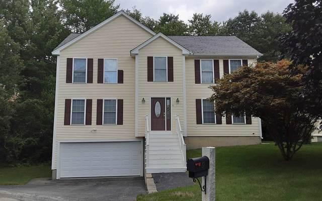 8 Lisa Lane, Concord, NH 03301 (MLS #4875412) :: Signature Properties of Vermont