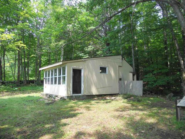 52 Prospect Hill Road, Sunapee, NH 03782 (MLS #4875447) :: Signature Properties of Vermont