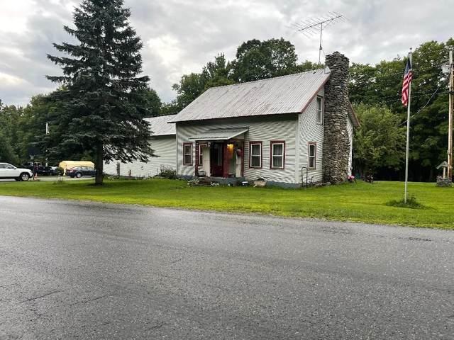 631 North Road, Eden, VT 05652 (MLS #4875452) :: The Gardner Group