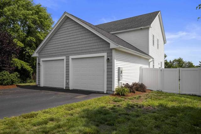 12 Rosanna Drive, Dover, NH 03820 (MLS #4875453) :: Signature Properties of Vermont