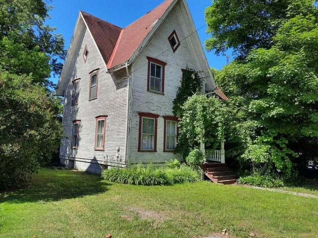 48 Elm Street, Manchester, VT 05255 (MLS #4875457) :: Signature Properties of Vermont