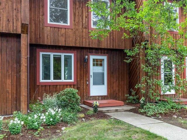 97 Bay Meadow Estates #2, Colchester, VT 05445 (MLS #4875463) :: The Gardner Group