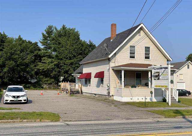 218 Main Street, Laconia, NH 03246 (MLS #4875465) :: The Hammond Team