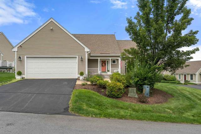 37 Stone Sled Lane, Bow, NH 03304 (MLS #4875514) :: Signature Properties of Vermont