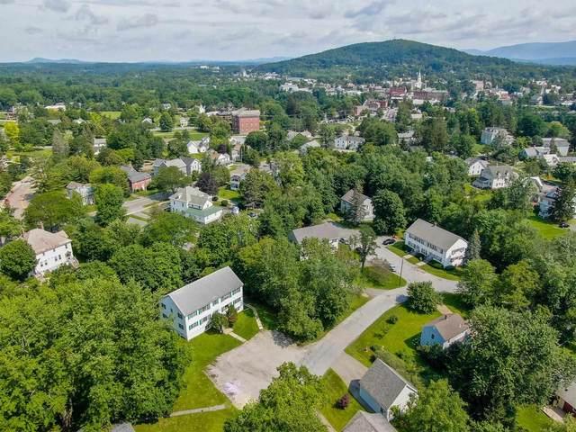 84 Benedict Lane, Middlebury, VT 05753 (MLS #4875516) :: The Hammond Team