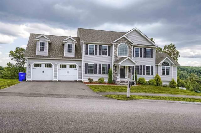 30 Moose Hill Road, Hudson, NH 03051 (MLS #4875551) :: Signature Properties of Vermont