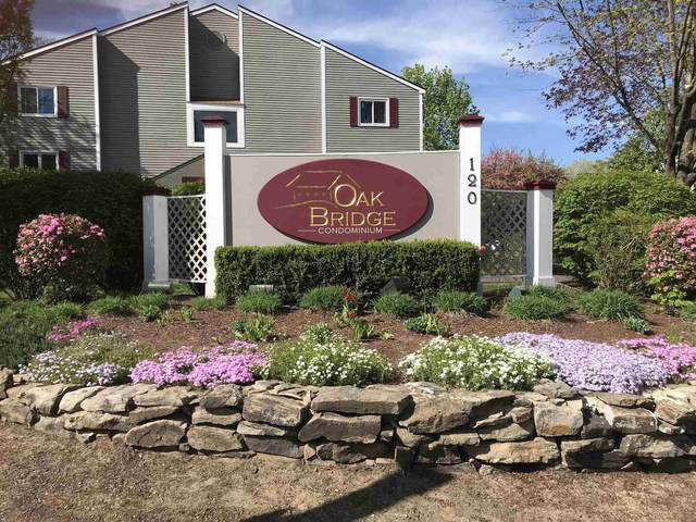 120 Fisherville Road #143, Concord, NH 03303 (MLS #4875558) :: Signature Properties of Vermont