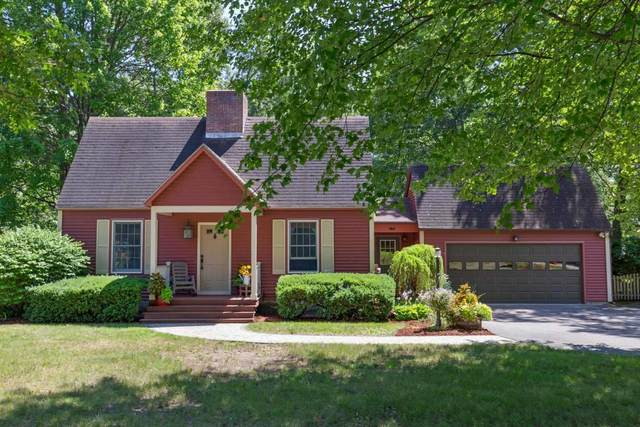 190 Aurielle Drive, Colchester, VT 05446 (MLS #4875564) :: The Gardner Group