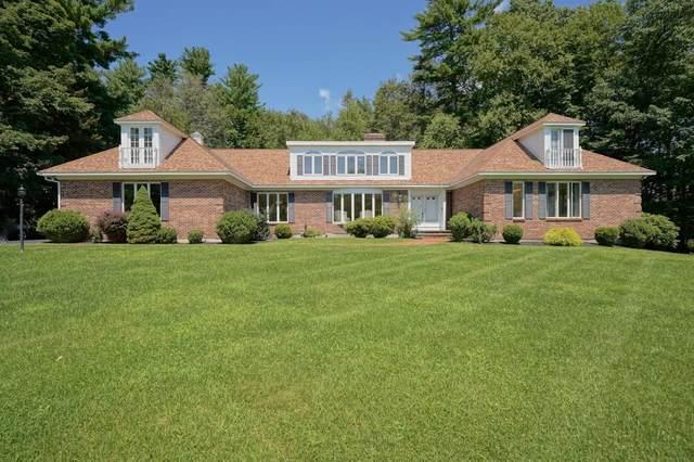 28 Bradley Lane, North Hampton, NH 03862 (MLS #4875588) :: Keller Williams Coastal Realty