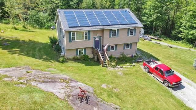 39 Devino Road, Milton, VT 05468 (MLS #4875598) :: Signature Properties of Vermont